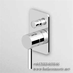 Picture of PAN VASCA-DOCCIA Bath-shower mixer