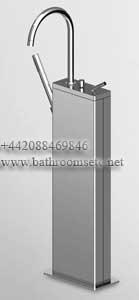 Picture of PAN+ COLONNA VASCA Bath column