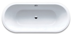 Picture of AVANT GARDE Centro duo oval bath