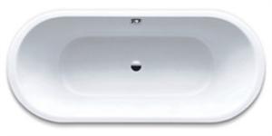 Picture of AVANT GARDE Centro duo oval bath
