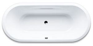 Picture of AMBIENTE Vaio duo oval bath