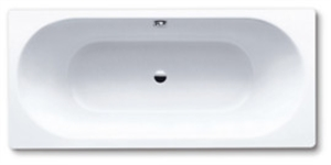 Picture of AMBIENTE Classic duo bath (oval)