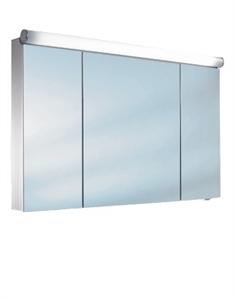 Picture of PRIDELINE FL  3 door mirror cabinet