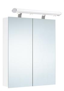 Picture of HIPLINE HAL  2 door mirror cabinet