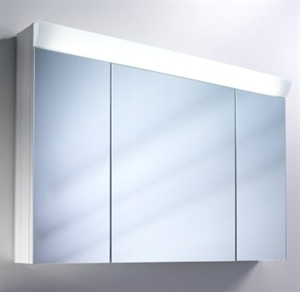 Picture of WANGALINE FL  3 door mirror cabinet