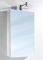 Picture of RONLINE HAL  1 door mirror cabinet