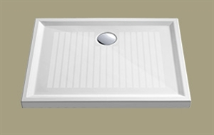 Picture of VERSO Verso Doccia 80x100cm tray