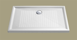 Picture of VERSO Verso Doccia 80x120cm tray
