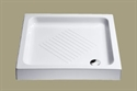 Picture of SHOWER TRAYS Base shower tray