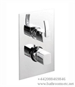 Picture of ARCO Twin Concealed Thermostatic Shower Valve