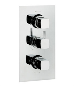 Picture of KIA JULE Triple Concealed Thermostatic Shower Valve
