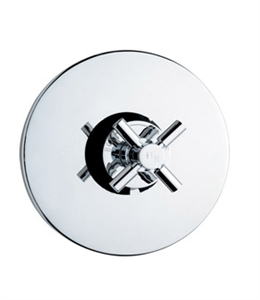 Picture of TEC SEQUENTIAL Sequential Concealed and Exposed Thermostatic Shower Valve