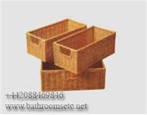 Picture of CARLSON Wicker baskets