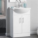 Picture of Vanity unit & basin