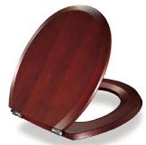 Picture of New Selandia  toilet seat