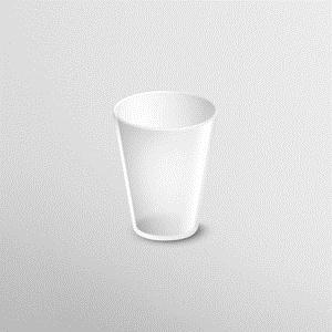 Picture of ISYBAGNO BICCHIERE Tumbler glass