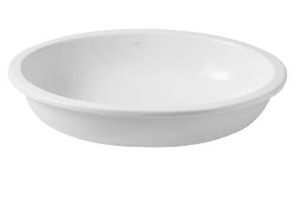 Picture of EL2 recessed bowl washbasin