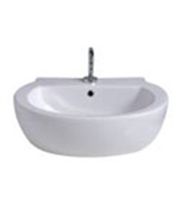 Picture of EL1 washbasin 62mm