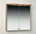 Picture of OAKLAND Illuminated Bathroom Cabinet