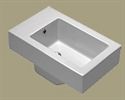 Picture of VERSO Verso 53 wall hung bidet