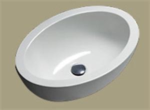 Picture of ZERO PLUS Zero Plus 60 sit on basin
