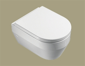 Picture of VERSO Verso 50 wall hung WC