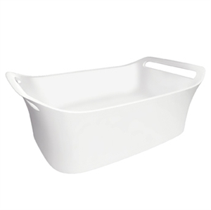 Picture of Deck mounted wash bowl 625mm
