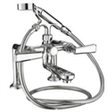 Picture of Imperial Bath shower mixer kit deck mounted