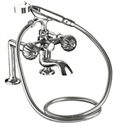 Picture of Imperial Bath shower mixer kit