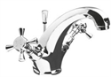 Picture of Imperial Cou Basin Mono Mixer Kit