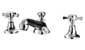 Picture of Imperial Cou 3 Hole Basin Mixer Kit