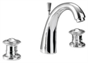 Picture of Imperial Gioiello 3 hole basin mixer kit