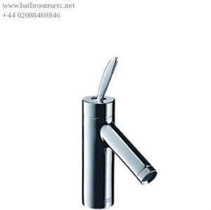 Picture of Classic single lever basin mixer for standard basins with waste set