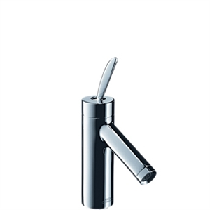 Picture of Classic single lever basin mixer without waste set