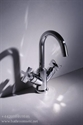 Picture of Aero basin mixer with pop waste Roper Rhodes