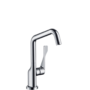 Picture of Single lever kitchen mixer