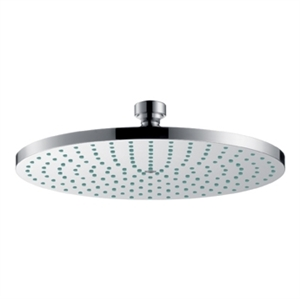 Picture of Plate overhead shower 240mm diameter