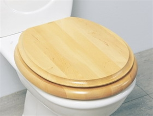 Picture of CARLSON Toilet Seat