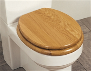 Picture of OAKLAND Toilet Seat