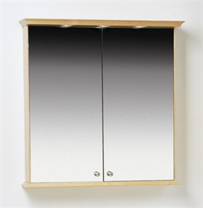 Picture of CARLSON Illuminated Bathroom Cabinet