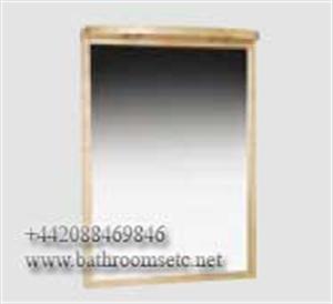 Picture of CARLSON Illuminated Mirror