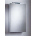 Picture of Equinox single mirror glass door cabinet Roper Rhodes