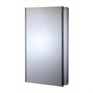 Picture of Limit single mirror glass door cabinet Roper Rhodes