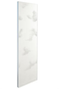 Picture of Partition heater, with clouds pattern