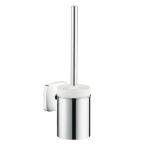 Picture of Toilet brush with ceramic holder