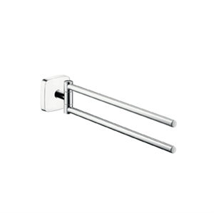 Picture of Double towel holder