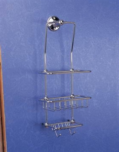 Picture of STOCKHOLM Shower Caddy
