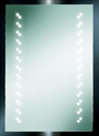 Picture of Escape LED mirror with ambient lighting Roper Rhodes