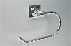 Picture of TIMES SQUARE Toilet Roll Holder