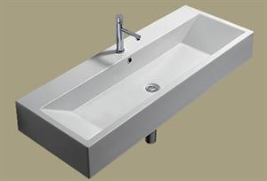 Picture of VERSO Verso 120 120x46cm basin